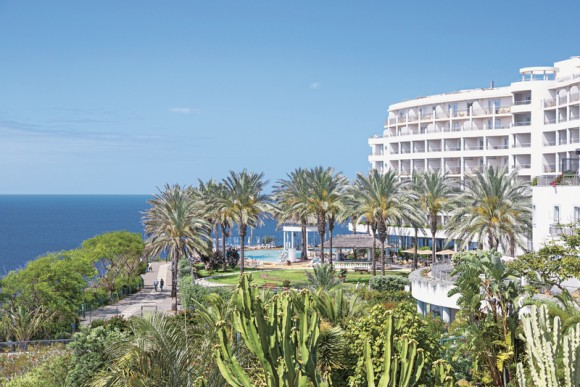 lti Pestana Grand Premium Ocean Resort