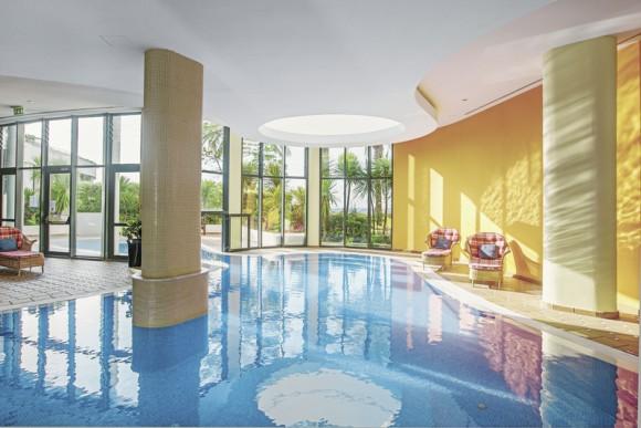 Hotel lti Pestana Grand Premium Ocean Resort,
