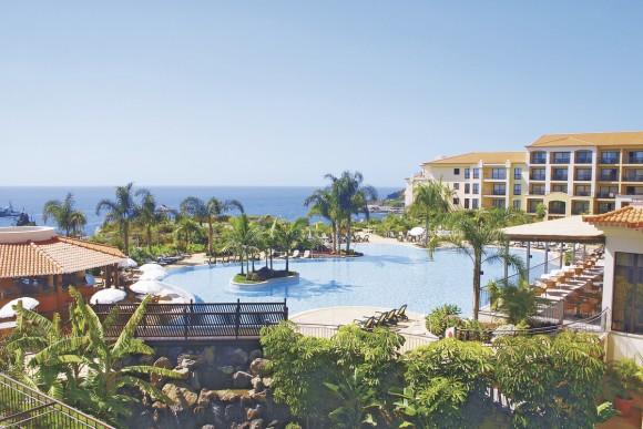 Hotel Eden Mar,