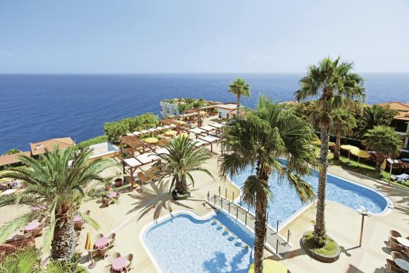 Hotel Galo Resort Hotel Galosol,