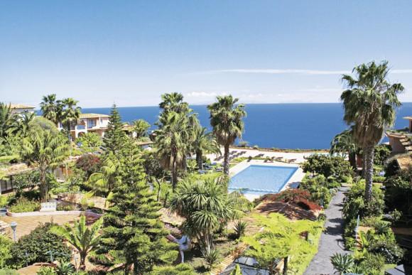Hotel Quinta Splendida Wellness & Botanical Garden, Madeira
