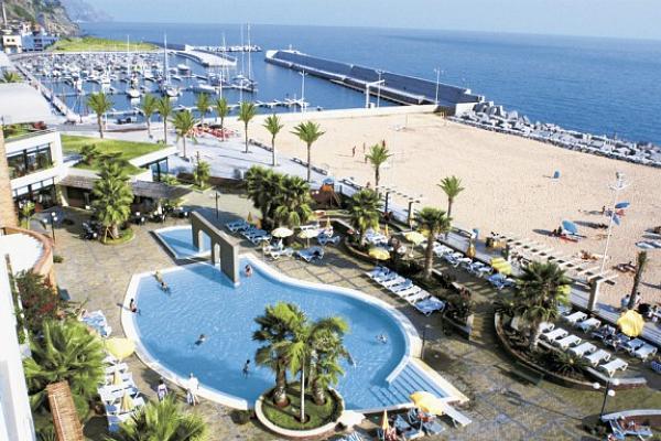 Hotel Calheta Beach Madeira Hotelbewertungen