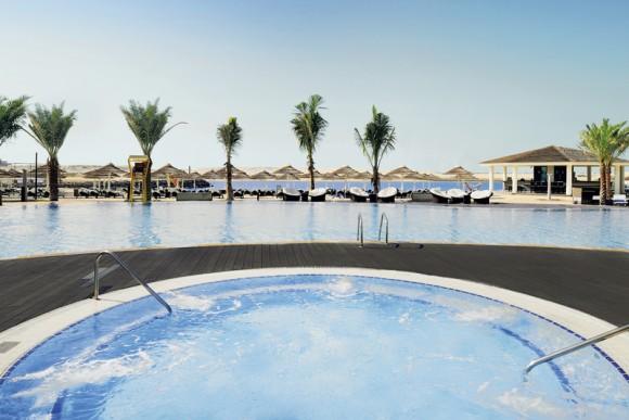 Hotel InterContinental Abu Dhabi,