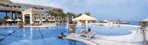 Hotel Al Raha Beach Resort,