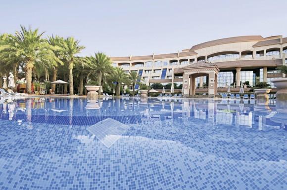 Al Raha Beach Resort