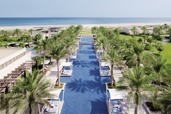 Hotel Park Hyatt Abu Dhabi,