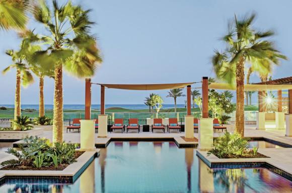 Hotel The St. Regis Saadiyat Island Resort,