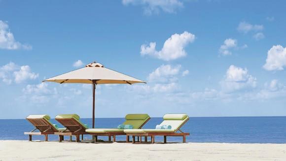 The St. Regis Saadiyat Island Resort