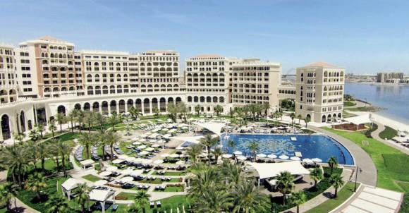 The Ritz Carlton Abu Dhabi Grand Canal