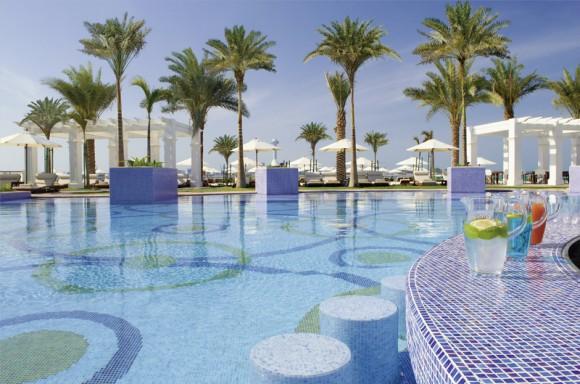 Hotel The St. Regis Hotel Abu Dhabi, Abu Dhabi