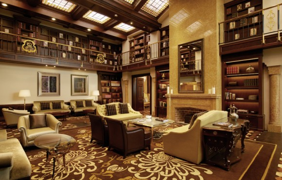 The St. Regis Hotel Abu Dhabi