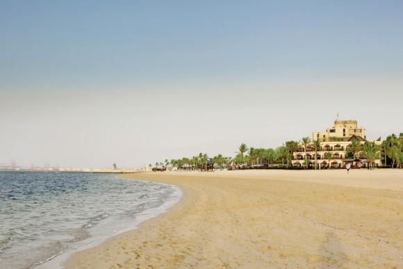 Hotel JA Jebel Ali Beach Hotel, Dubai