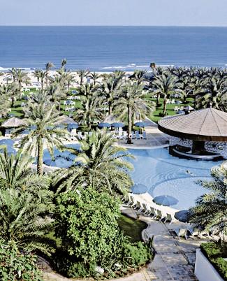 Sheraton Jumeirah Beach