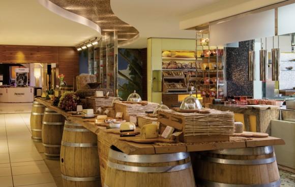 The Westin Mina Seyahi Beach Resort & Spa