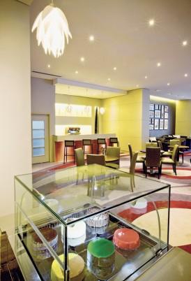 Mövenpick Hotels & Appartements Bur Dubai