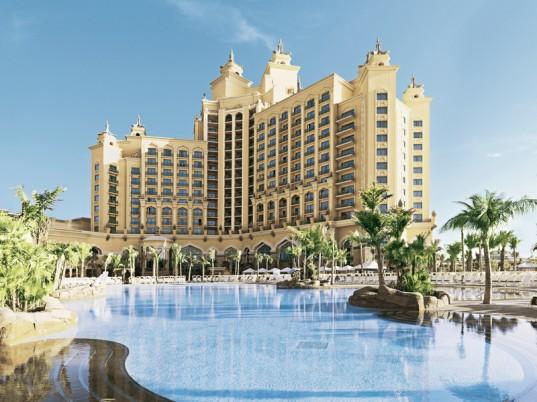 Hotel Atlantis The Palm, Dubai