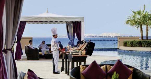 Mövenpick Hotel Jumeirah Beach