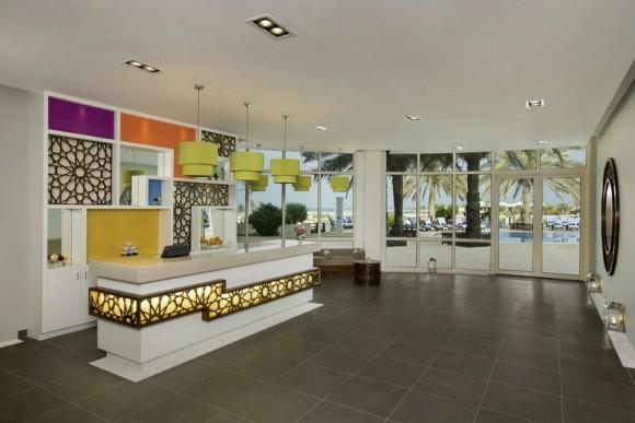 Hilton Al Hamra Beach & Golf Resort