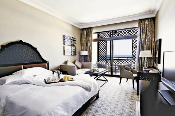 Hotel Hilton Ras Al Khaimah Resort & Spa,
