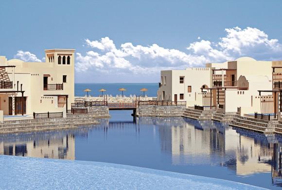 Hotel The Cove Rotana Resort,