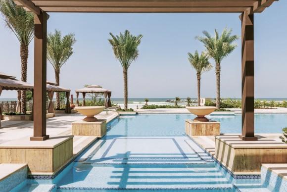 Hotel Ajman Saray, A Luxury Collection Resort, Dubai