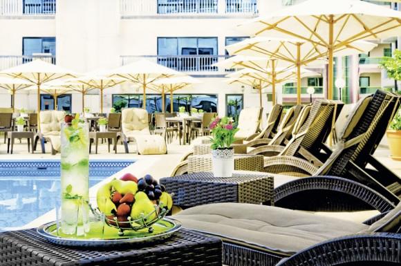 Golden Sands 3 Hotel Appartements