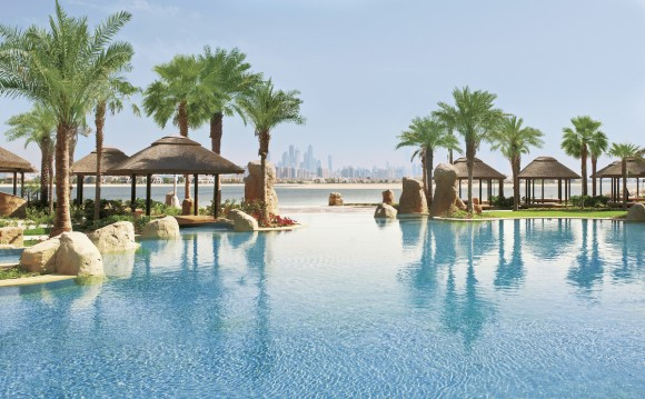 Hotel Sofitel Dubai The Palm Resort & Spa, Dubai