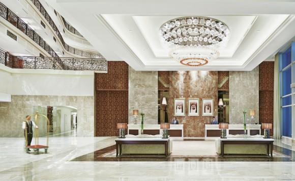 Waldorf Astoria The Palm