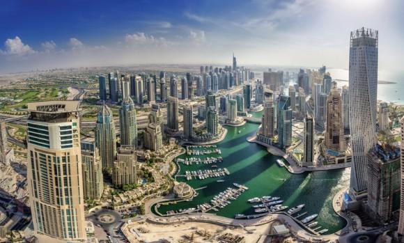 Mövenpick Jumeirah Lakes Towers