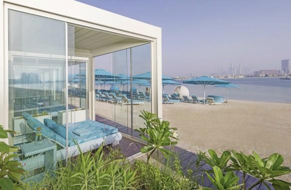 The Retreat Palm Dubai, MGallery by Sofitel