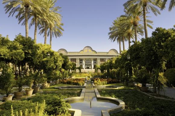 Hotel Iran Rundreise: Schatzkammer des Orients, Iran / Teheran/Shiraz