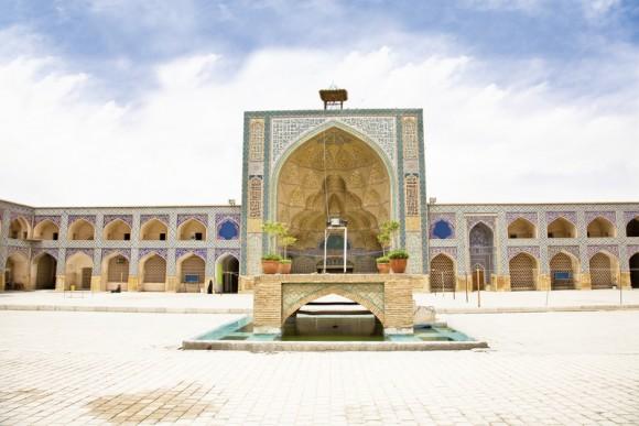 Iran Rundreise: Schatzkammer des Orients