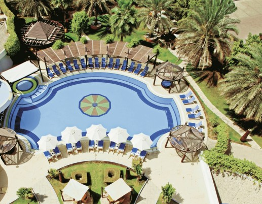Radisson Blue Muscat