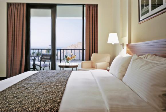 Shangri La\'s Barr Al Jissah Resort & Spa Al Waha