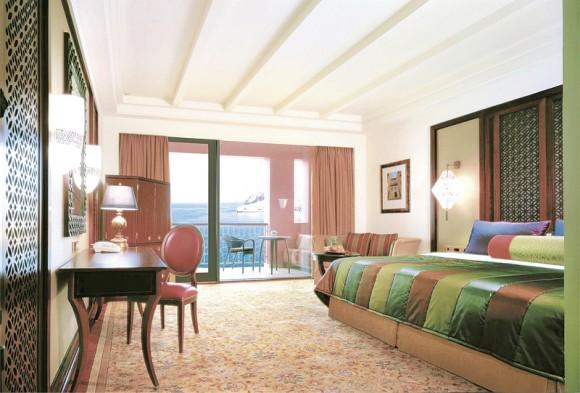Shangri La\'s Barr Al Jissah Resort & Spa Al Husn