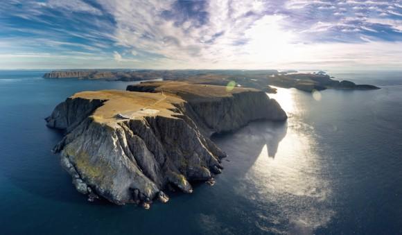 Nordkap Rundreise: Eine faszinierende Reise ans Nordkap