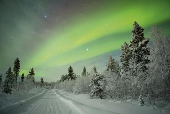Lappland Rundreise: Winterzauber Lappland