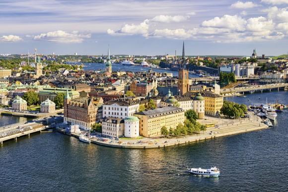 Südschweden Rundreise: Durch das Land der Elche