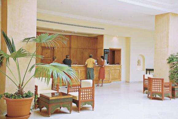 Hotel Zephir