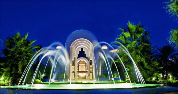 Hotel Radisson Blu Palace Resort & Thalasso