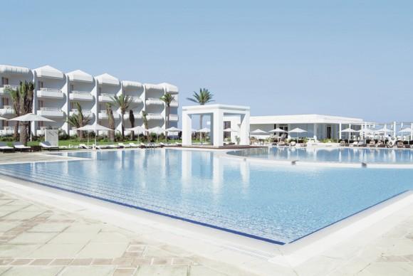 Hotel Radisson Blu Palace Resort & Thalasso,