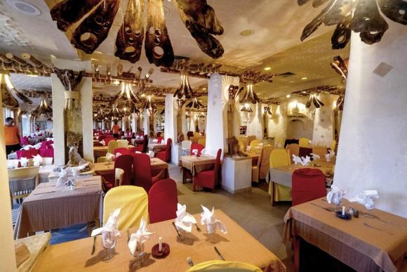Hotel Quatre Saisons Resort