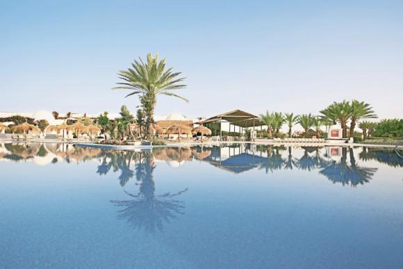Hotel Club Seabel Rym Beach,