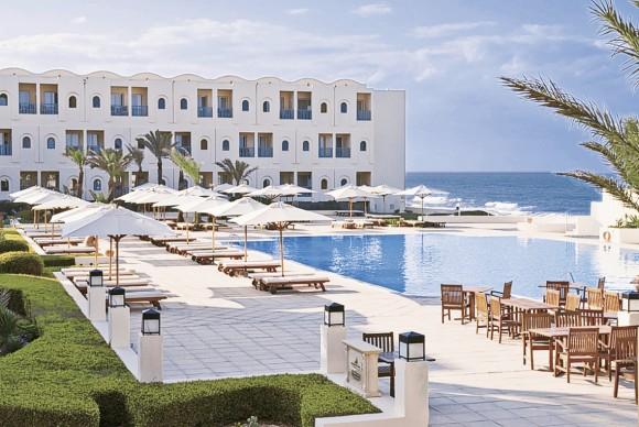 Radisson Blu Ulysse Resort & Thalasso Djerba