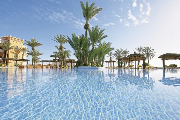 Safira palms hotel