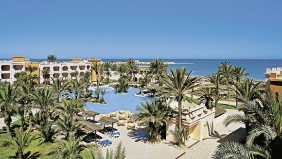 Hotel Safira Palms