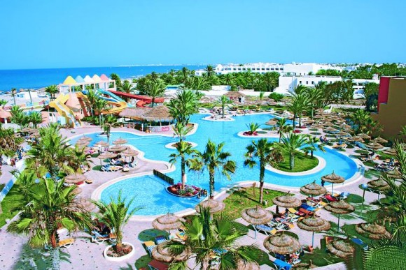 Caribbean World Thalasso