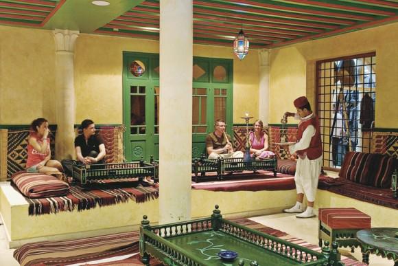 Hotel Laico Djerba