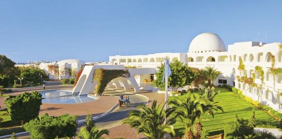 lti Djerba Plaza & Thalasso