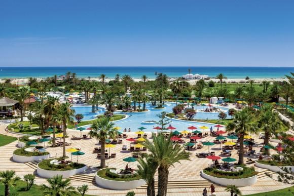 Hotel lti Djerba Plaza Thalasso & Spa,